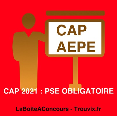 CAP AEPE PSE 2021