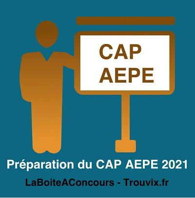 CAP AEPE 2021